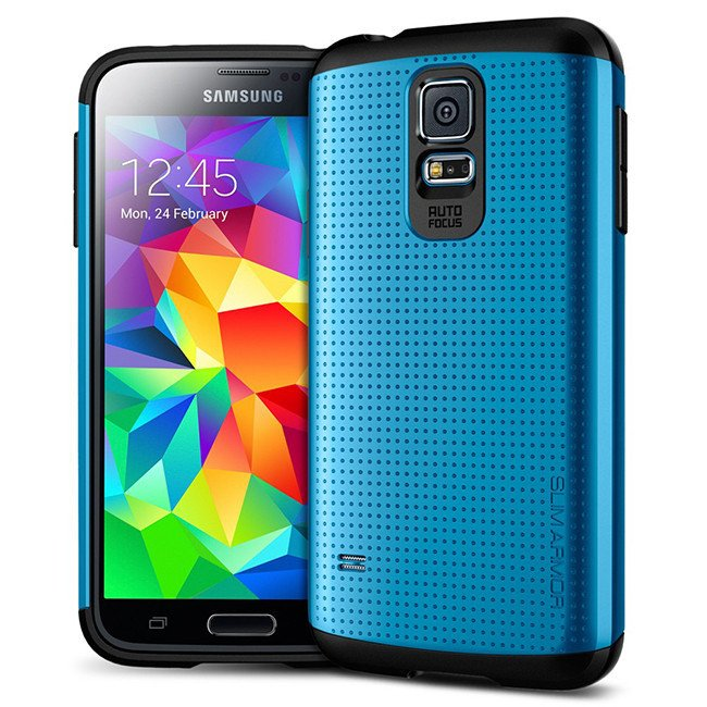 Pokrowce Samsung Galaxy s5 Samsung Galaxy s5 Electric