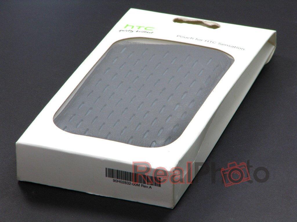 Pokrowiec HTC One S Sensation S8 i9000 i9100 Futerał PO-S621 Etui