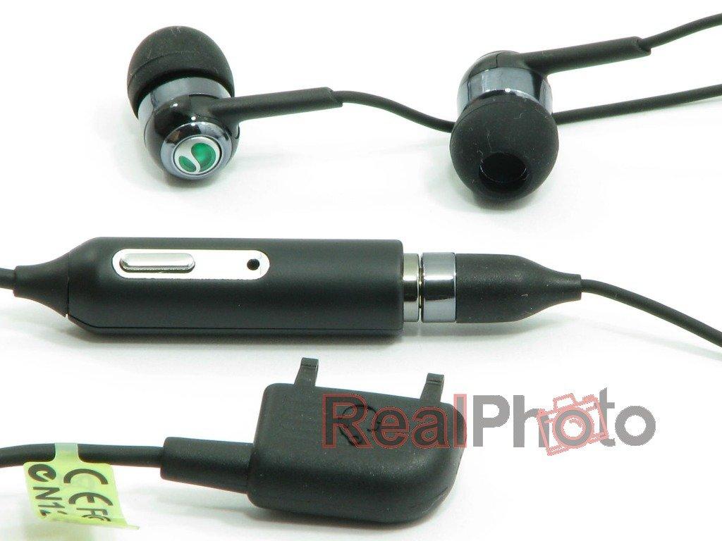 Sluchawki Sony Ericsson HPM-77 K800i C902 ELM AINO BLISTER ...