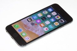 ... Apple iPhone 6 64GB SPACE GREY A1586 Grade A Touch IDx ...